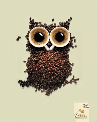 Кофе спасает;)