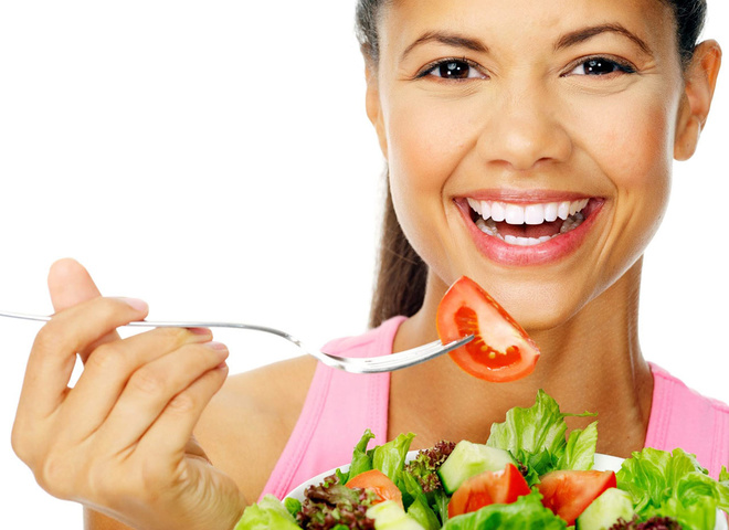 ТОП витаминов для здоровых зубов и десен