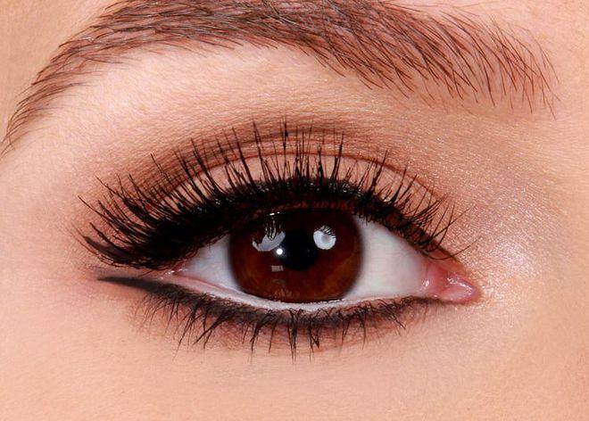 подвійні стрілки для очей
