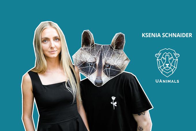 Украинские дизайнеры отказались от меха