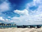 Літній рай для інтроверта: острів Бірючий