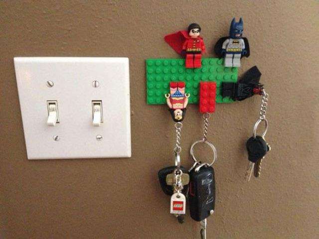 Смешные картинки о ключах