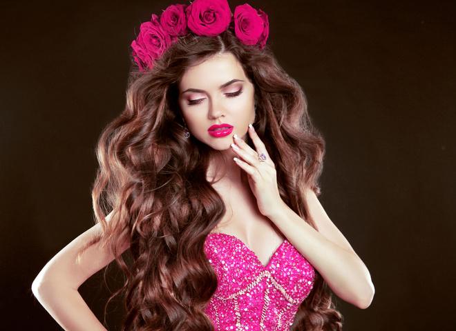 Уход за волосами весной: полезные советы