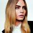 Кара Делевинь разделась в фотосессии для LOVE Magazine (фото)