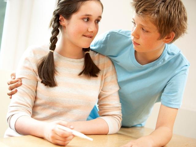 советы, воспитание детей, подросток.