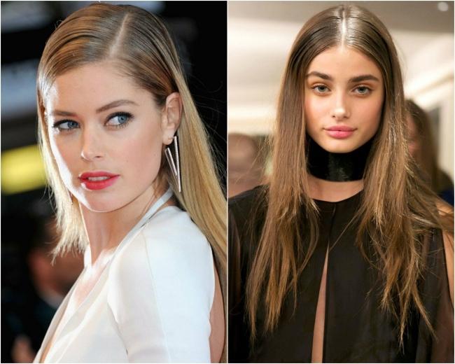 Зачіски на середнє волосся: 5 простих варіантів (фото)