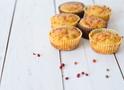 кекси без яєць рецепт, Провансальські кекси