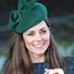 Кейт Міддлтон вагітна двійнятами