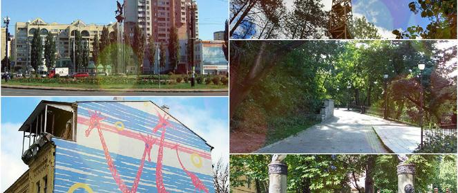 Топ-5 мест в Киеве, о которых мало кто знает