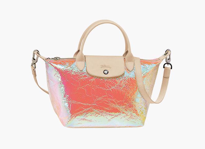 Нові сумки Longchamp