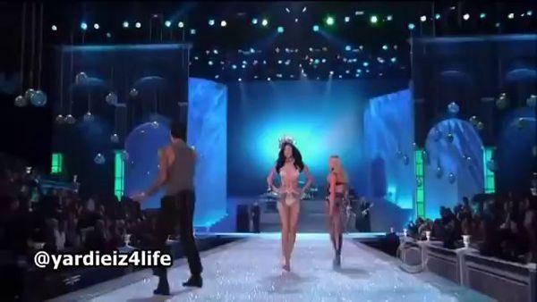 У Victoria's Secret зізналися як святкуватимуть двадцятиріччя