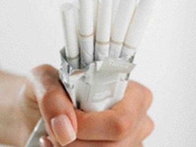 Статус на всемирный день отказа от курения