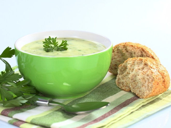 Страви з кабачків: 5 літніх рецептів