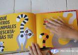 Книжка, которая учит правильному обращению с животными