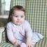 Кейт Миддлтон  опубликовала новые фото полугодовалой дочери