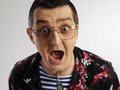 Дядя Жора составит вокальную конкуренцию украинскому шоу-бизнесу