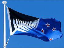 В Новой Зеландии выбрали новый флаг