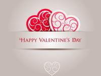С Днем Святого Валентина 2015