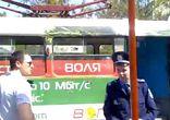 Ужас! Взрыв в Днепропетровске 27.04.2012