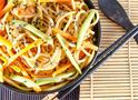 Кабачки по-корейски на зиму: вкусная заготовка