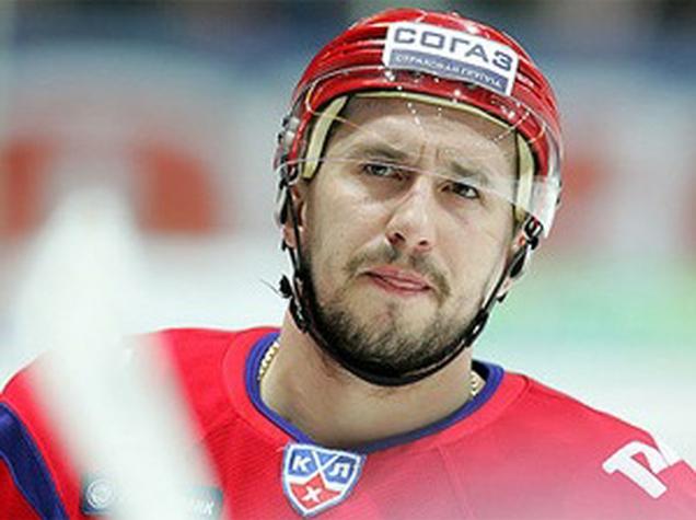 Александр Галимов. Фото с сайта sports.ruЕдинственным выжившим в