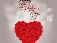Милые открытки на 14 февраля