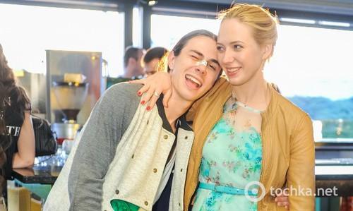 Odessa HOLIDAY FASHION WEEK 2015: что осталось за кадром