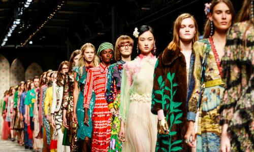 Gucci: круизная коллекция 2016