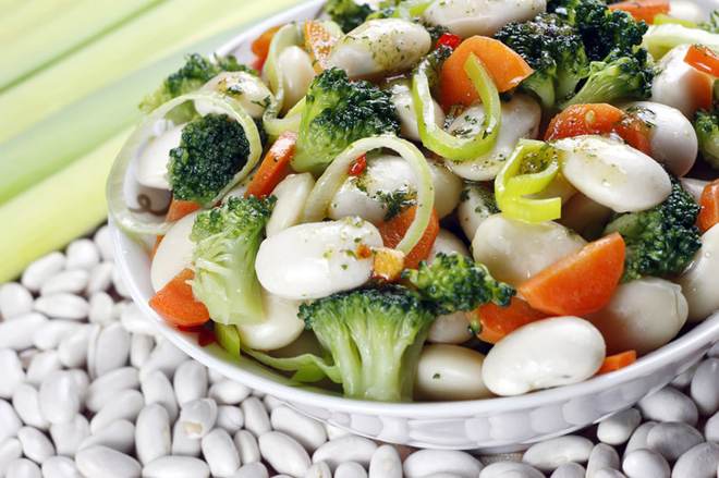 7 вечерь: запасайся рецептами на весняний тиждень
