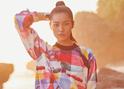 Лиу Вен для Elle China