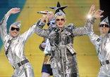 Verka Serduchka - Dancing Lasha Tumbai (Ukraine) 2007 Eurovision Song