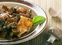 Что приготовить из филе курицы