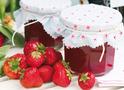 Клубничное варенье: рецепт замечательного десерта
