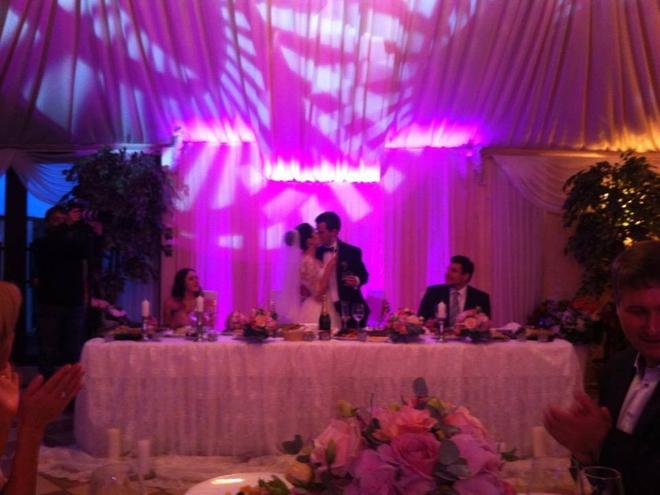 Весілля Маші Собко