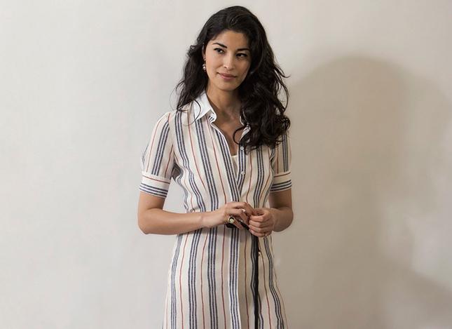 Нова колекція суконь-сорочок Джозефа Альтузарри