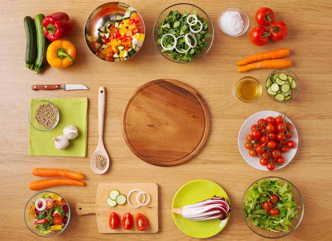 21 правило питания: как полюбить овощи