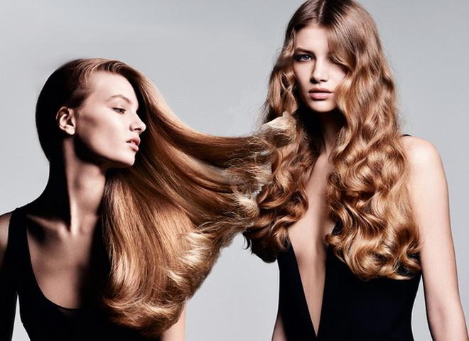 Beauty-лайфхак: як приборкати пухнасте волосся