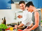 Що приготувати на романтичну вечерю для самого кращого чоловіка