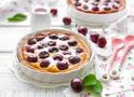 Клафути с вишней: рецепт известного кулинара