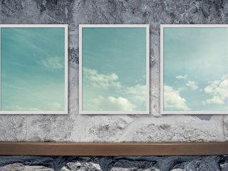 Небесный декор: идеи для мечтательниц (фото)