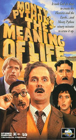 Monty Python`S The Meaning Of Life [1983]