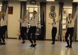 #DanceLikeUa | Foresight ballet | Dance Art Academy | Иван Дорн | Номе