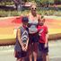 Бритни Спирс похвасталась семейной идиллией (фото)
