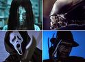 Фильмы ужасов на Хэллоуин 2014