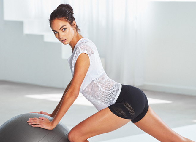Вправи для схуднення: 3 жироспалюючі тренування (відео)