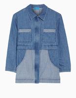 Что носить осенью: куртка карго