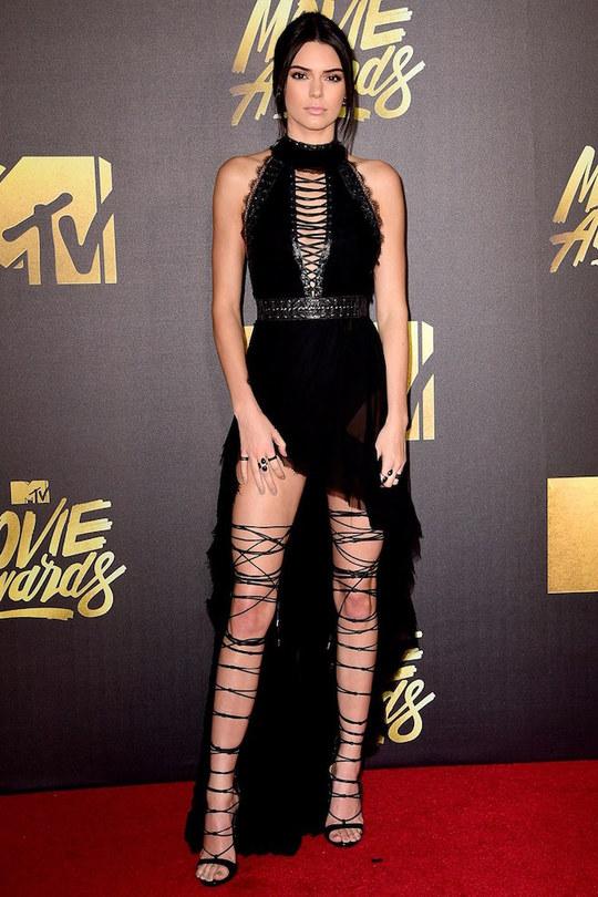 MTV Music Awards 2016: червона доріжка