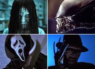 ТОП-15 ужастиков на Хэллоуин 2014