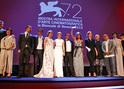 Венецианский кинофестиваль 2015: открытие