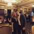 За день до свадьбы: Ксения Бородина отгуляла девичник в караоке-клубе под Аллегрову